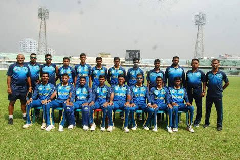 Image result for asia cup under 19 cricket 2018