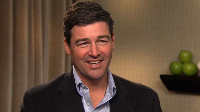 Kyle Chandler Dishes On Working With Martin Scorsese And Leonardo DiCaprio In 'The Wolf Of Wall Street'
