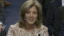 Senate Foreign Relations on Caroline Kennedy Nomination