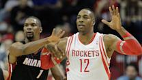 RADIO: Jeff Van Gundy on Rockets defense w/ Bosh