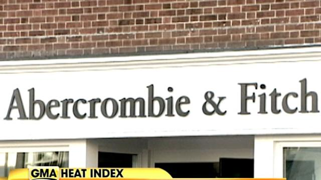 Abercrombie & Fitch Sorry After Plus-Size Firestorm