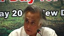 UPA's austerity measures meaningless: Jairam