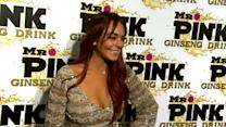 "Lindsay Lohan's ""List"" Reveals New Names Like Ashton Kutcher"