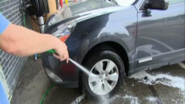 Consumer Reports tests wheel cleaners