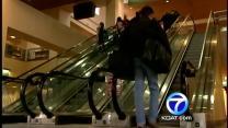 Fewer flights out of Sunport