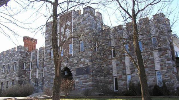 Haunted Castle Sells For $395K