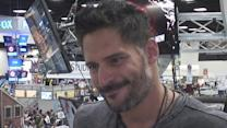 Comic-Con 2013: Joe Manganiello Talks 'True Blood'
