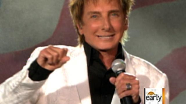 Manilow's heart disease: What are the symptoms?