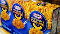 Index: Kraft Mac and Cheese to Ditch Artificial Preservatives, Synthetic Dyes