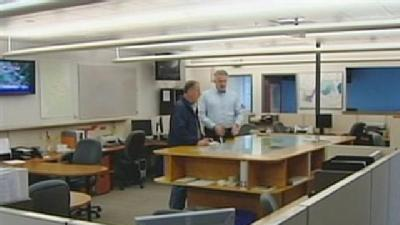 Placer County EOC Gears Up For Possible Emergencies
