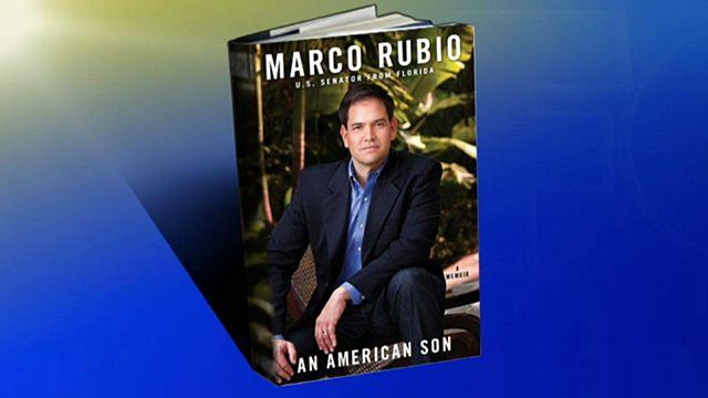 Is Marco Rubio being vetted for VP?
