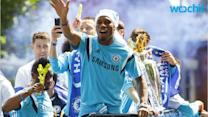 Didier Drogba May Hit Road to the US After Chelsea's Title Parade