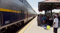 Valley commuters to see Amtrak changes