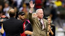RADIO: Archie Manning -- Honored by the Saints