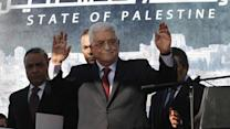 Israel withholds Palestinian funds after U.N. vote