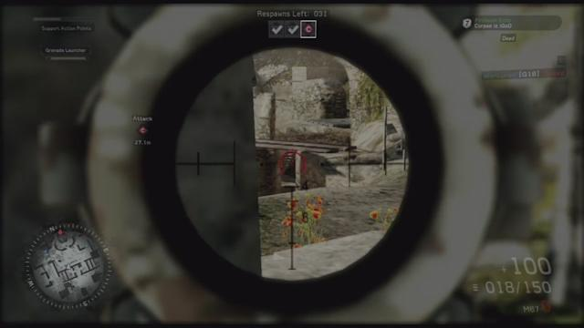 Medal of Honor: Warfighter video review