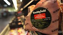 Activist Gets Piggish on Smithfield Foods Deal