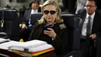 FBI Director Says Investigation Into Hillary Clinton Emails Back On