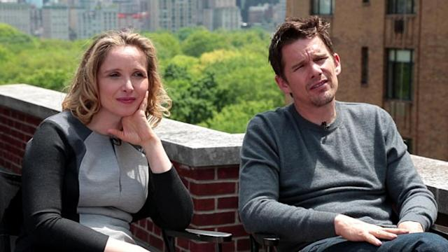 'No Tricks' Behind 'Before Sunrise' Trilogy's Magic