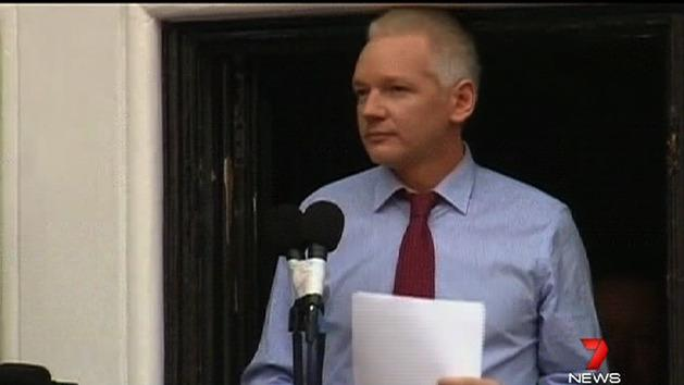 Ministers to discuss Assange status
