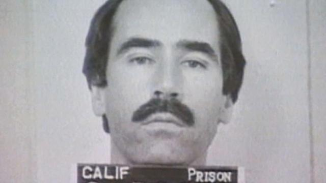 Judge orders release of 'Pillowcase Rapist' to Palmdale