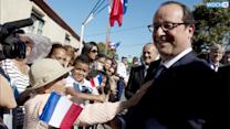 France Says Europe Must Be More Than 'bank Window' In Israel, Palestinian Conflict