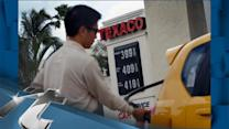 Business Latest News: Gasoline Lifts Consumer Inflation in June