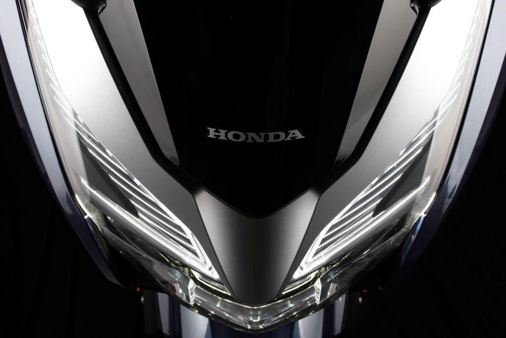 2018 HONDA FORZA 300 改款亮相
