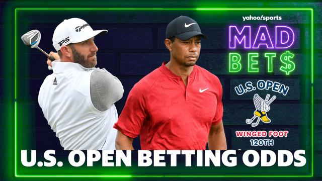 Open golf betting odds voegele vs babos betting expert sports