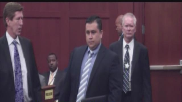 Zimmerman team can depose Martin lawyer