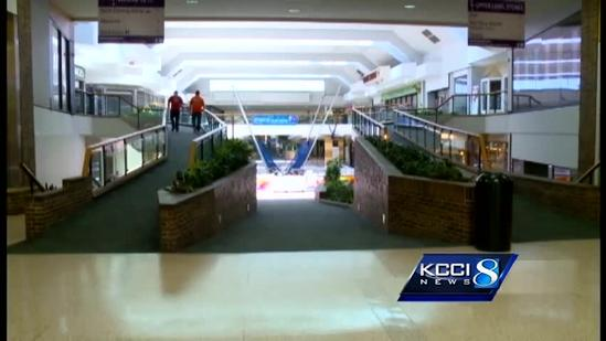 Big changes planned at mall