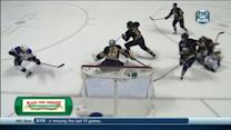 Vladimir Tarasenko puts one in on the PP