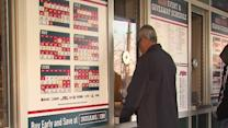 Indians Opening Day tickets sold out