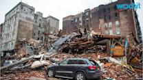 Powerful Photos Capture Chaotic Moments After East Village Blast