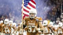 Green Beret and football phenom signed by Seahawks