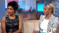 Angela Bassett, Mary J. Blige Play Civil Rights Leaders' Wives in 'Betty and Coretta'