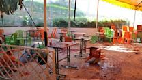 Report: At least 10 dead in attack at university in Syria