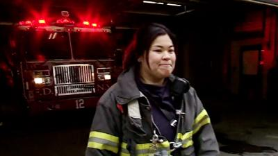 FDNY Tries to Recruit More Female Firefighters