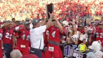 Fresno State heading to Hawaii for bowl game