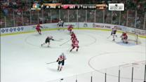 Scott Hartnell blisters one top-shelf