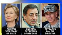 Obama administration replacements: Critical time on world wtage
