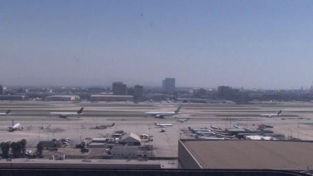 LAX glitch causes major delays and cancellations