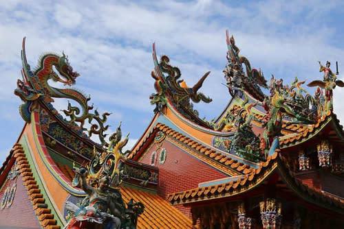 台灣因「美食滿街和旅費低」而入選