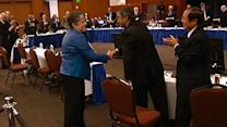Janet Napolitano approved as next UC president