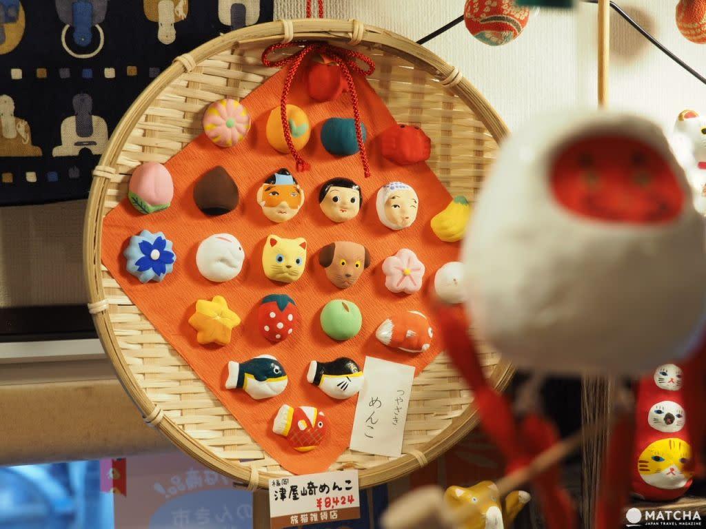 鄉土玩具 旅貓雜貨店