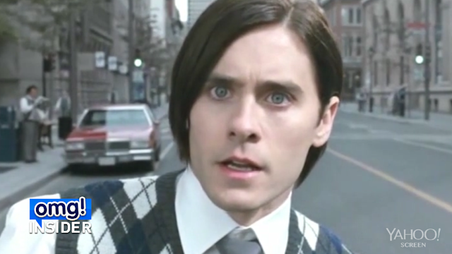 See Jared Leto's Dramatic Transformation for 'Mr. Nobody'