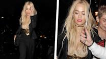 Rita Ora: Fashion-Panne