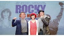 Musical of 'Rocky' heading to Broadway