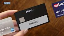 CNET reviews all-in-one smart credit cards