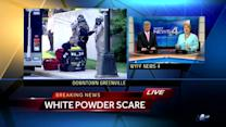 WYFF News 4 at 6 - April 26, 2013